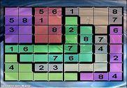 Sudoku1 Jeux