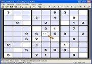 Desktop Sudoku Jeux