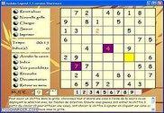 Sudoku Legend Jeux