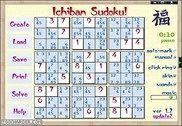 Ichiban Sudoku Jeux