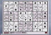 Sudoku Solver Jeux