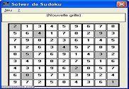 Sudoku Master Solver 2007 Jeux