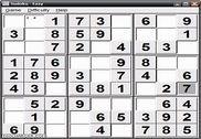 Sudoku Portable Jeux