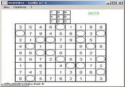 Défi Sudoku Jeux
