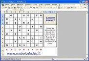 Le Sudoku lettré Jeux