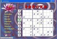 Sudoku Jeux