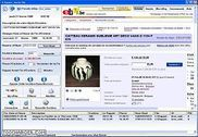 Rappel eBay Master Bid  Internet