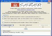 Disk Redactor Sécurité & Vie privée