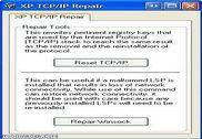 XP TCP/IP Repair Utilitaires
