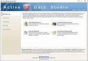 Active@ Data Studio 15 Utilitaires
