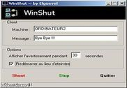 WinShut Utilitaires