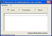 TurboStats-Home Utilitaires