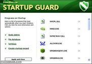 Startup Guard Utilitaires