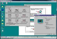 Virtual PC 2007 Utilitaires