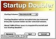 Startup Doubler Utilitaires