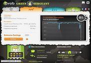 Green Sergeant Utilitaires