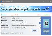 Indice de performance PC Utilitaires