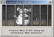 Squeaky Clean Utilitaires