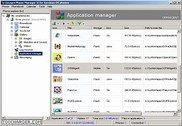 Oxygen Phone Manager for Symbian phones Bureautique