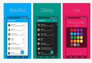 QKSMS Android Bureautique