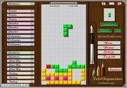 Tetris Organizer Jeux