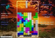 Tetris Arena Jeux