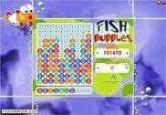 Fish Bubbles Jeux