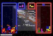 Tetris Queen Jeux