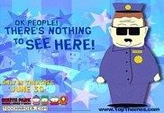 South Park Movie Themes Personnalisation de l'ordinateur