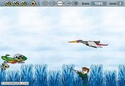Hunted By Ducks Jeux