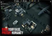 Zombie Gunship Survival Android Jeux
