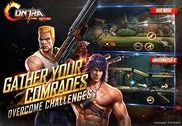 Contra Return Android Jeux