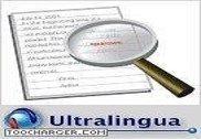 Ultralingua Dictionnaire Français-Allemand Bureautique