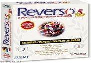 Reverso Express Anglais/Francais Bureautique