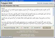 Polyglot 3000 Bureautique