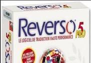 Reverso Express Francais/Anglais Bureautique