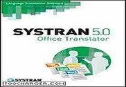 Systran Office Translator - Français - Anglais Bureautique