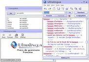 Ultralingua Dictionnaire Français - Allemand Bureautique