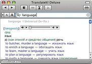 TranslateIt Bureautique