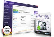 Ashampoo HDD Control 2017 Utilitaires