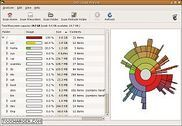 Baobab Disk Usage Analyzer Utilitaires