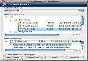 TeamDrive OpenOffice Plug-in Bureautique