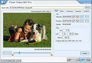 Moyea Flash Video MX Pro Multimédia