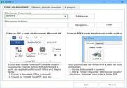 doPDF free PDF converter Bureautique