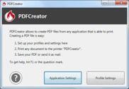 PDFCreator Bureautique