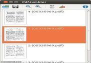 PDFJumbler Bureautique