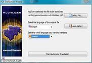 Multilizer PDF Translator Bureautique