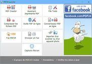 PDF24 Creator Bureautique