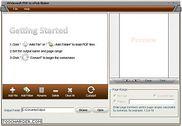 4Videosoft Créateur PDF ePub Bureautique