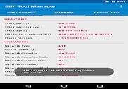 SIM Tool Manager Bureautique